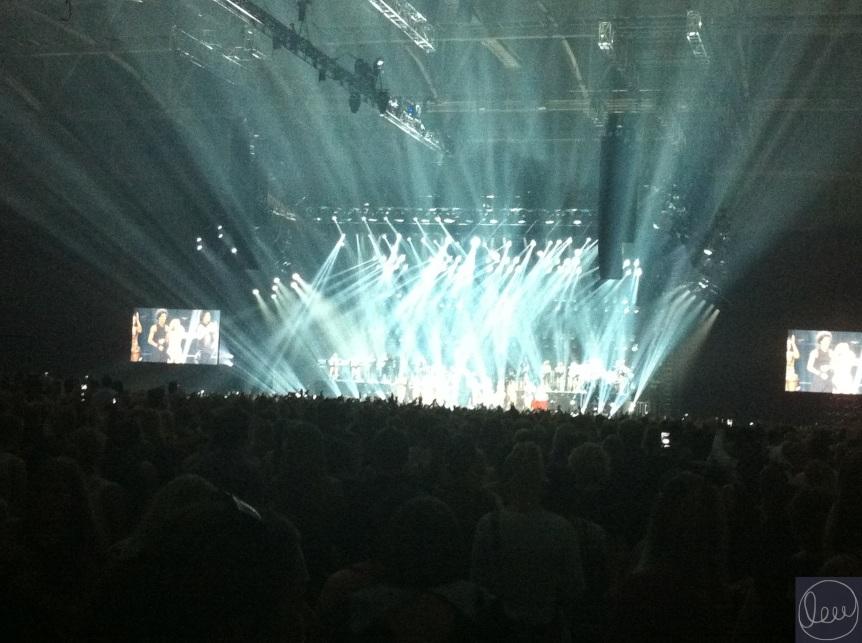 Concert, Beyonce, Beyoncé, Mrs Carter, Tour, Review, Oslo